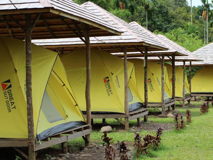 Desa Wisata Rindu Hati