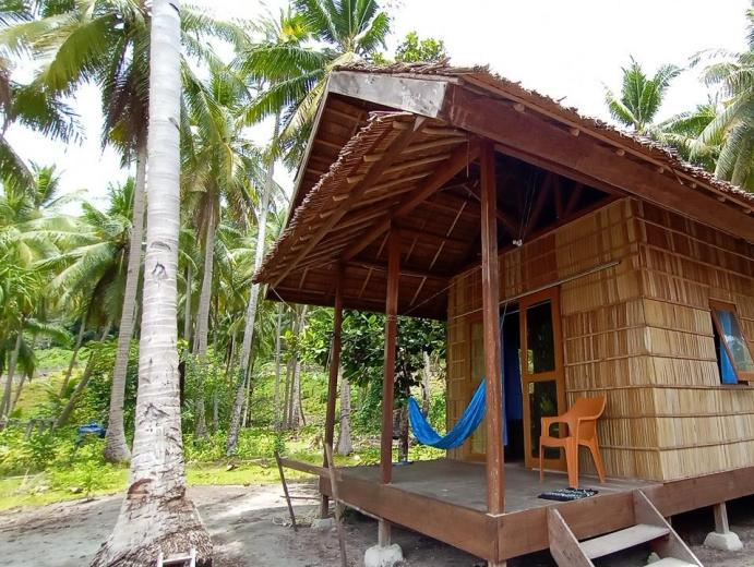 Desa Wisata Kampung Sauwandarek
