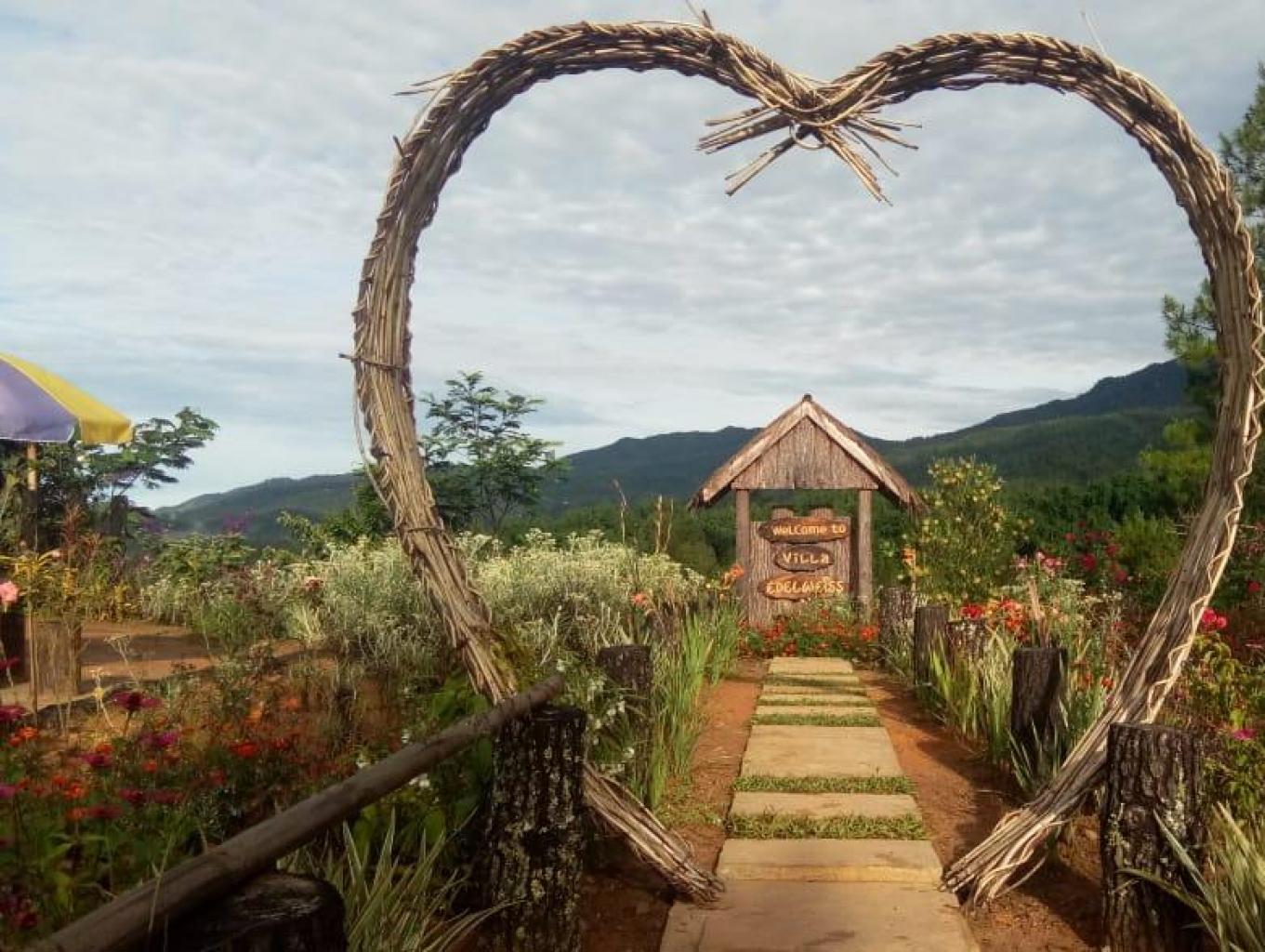 Desa Wisata Tondok Bakaru