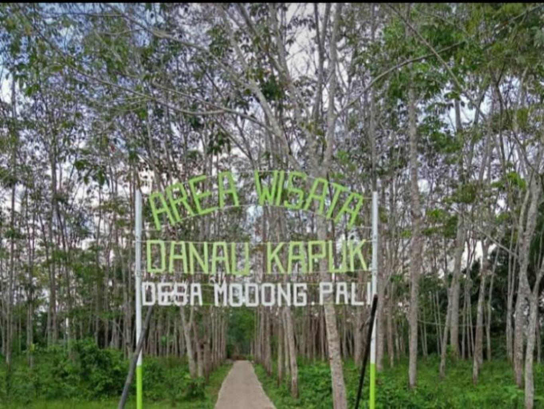 Desa Wisata Modong Danau Kapuk