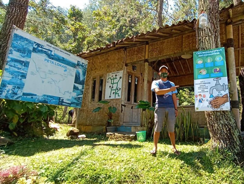 Desa Wisata Batulayang
