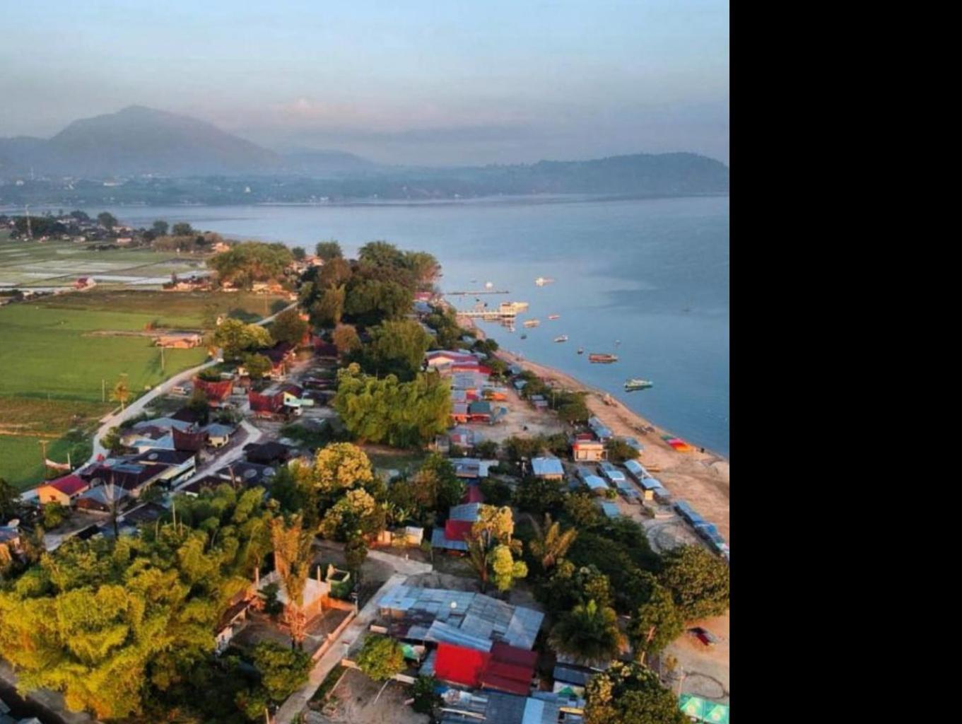 Desa Wisata Lumban Bulbul