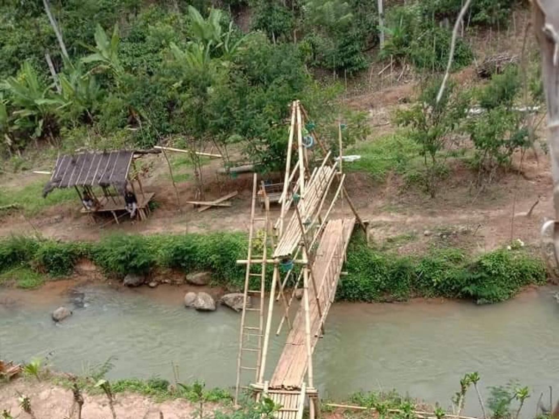 Desa Wisata Datar Petay Land