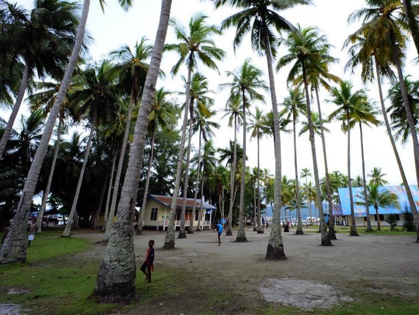 Desa Wisata Tobati