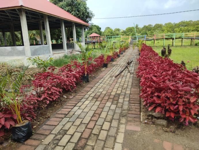 Desa Wisata Balai Kurai Taji