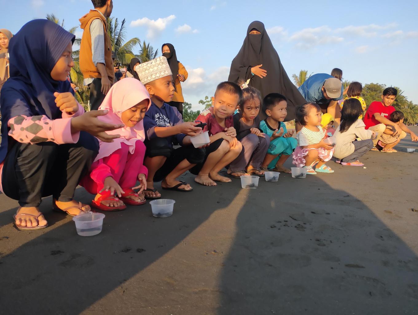 Desa Wisata Binanga Karaeng